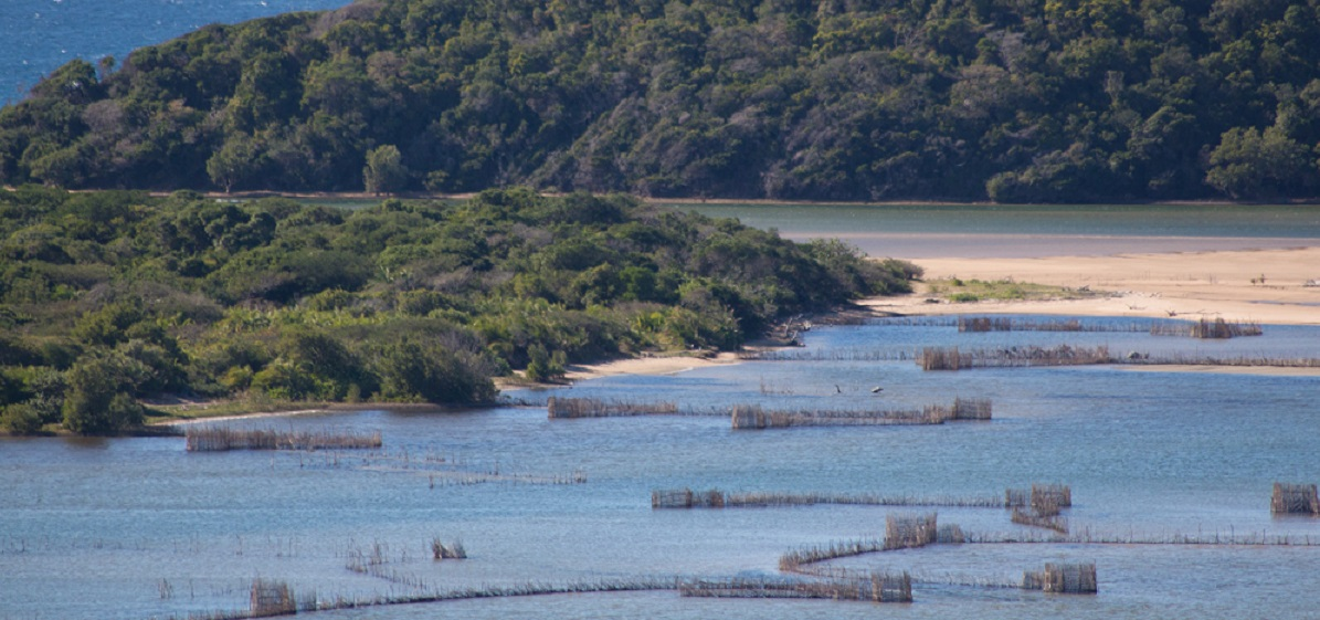 Things to do in Kosi Bay