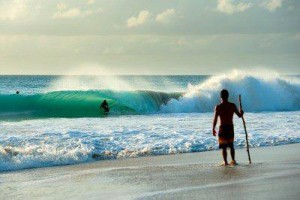 Snorkeling and Surfing Holiday South Africa